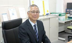 フクシマ社会保険労務士法人 代表社員 福島省三